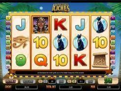 Ramesses Riches Slots
